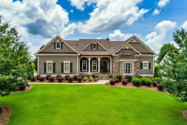 1120 W Magnolia Loop, Madison, GA 30650 (MLS #50923) :: Team Lake Country