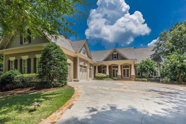 1131 Horseshoe Drive, Greensboro, GA 30642 (MLS #50998) :: Team Lake Country