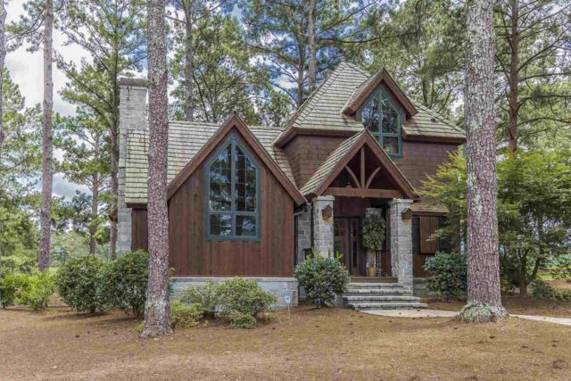 134 Secoffee Drive, Eatonton, GA 31024 (MLS #51058) :: Team Lake Country