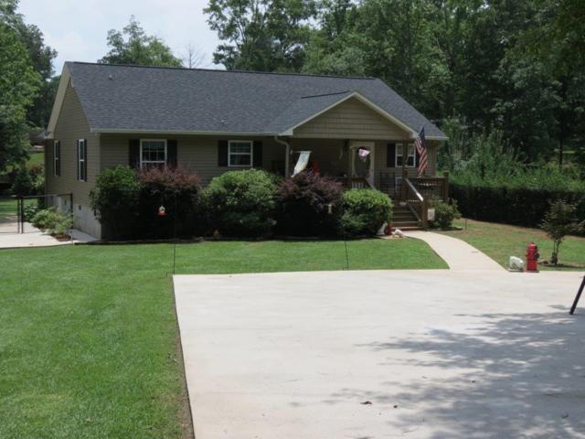 103 NW Sportsman Circle, Milledgeville, GA 31061 (MLS #51280) :: Team Lake Country