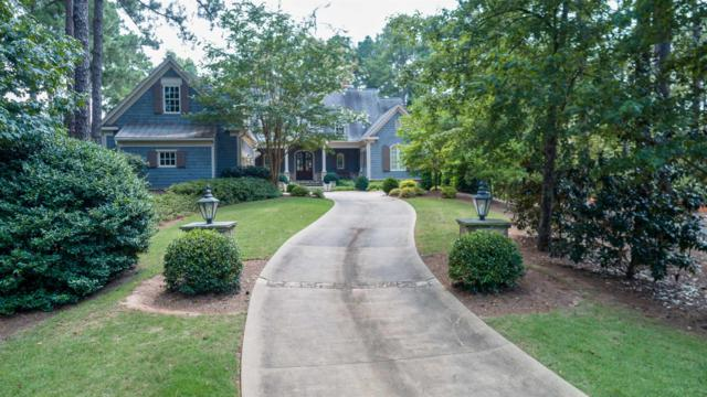 1241 Lake Club Drive, Greensboro, GA 30642 (MLS #51284) :: Team Lake Country