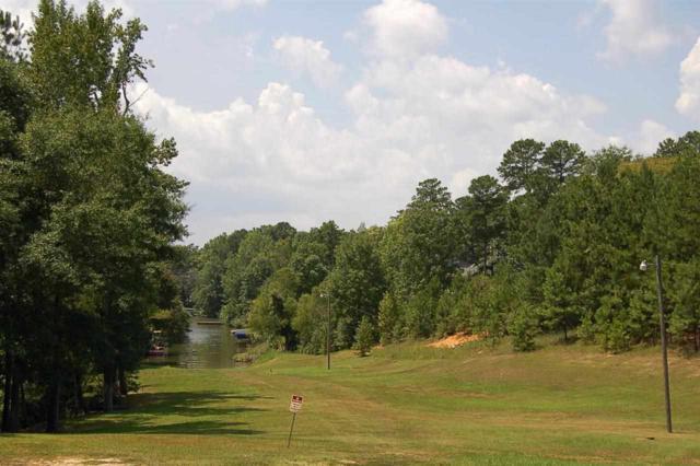 1460 Pullman Lane, Greensboro, GA 30642 (MLS #51375) :: Team Lake Country