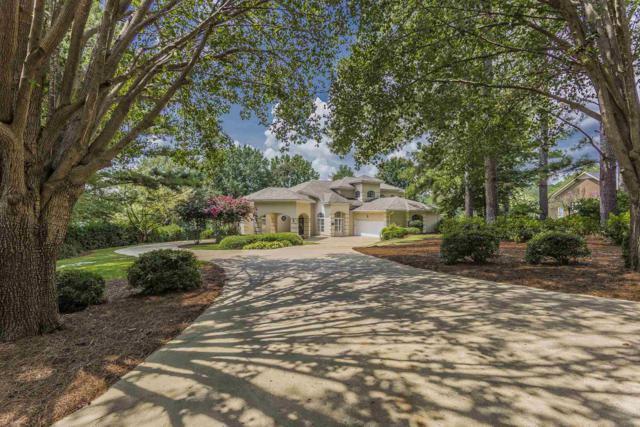138 Okoni Lane, Eatonton, GA 31024 (MLS #51391) :: Team Lake Country