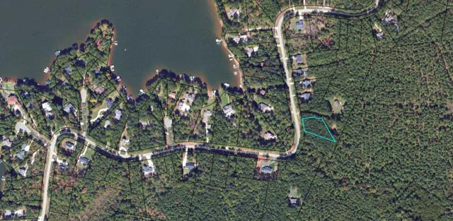 298d E Riverbend Drive, Eatonton, GA 31024 (MLS #51514) :: Team Lake Country