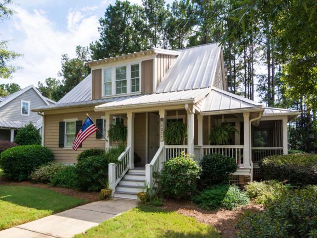 1011 Portside Court, Greensboro, GA 30642 (MLS #51519) :: Team Lake Country
