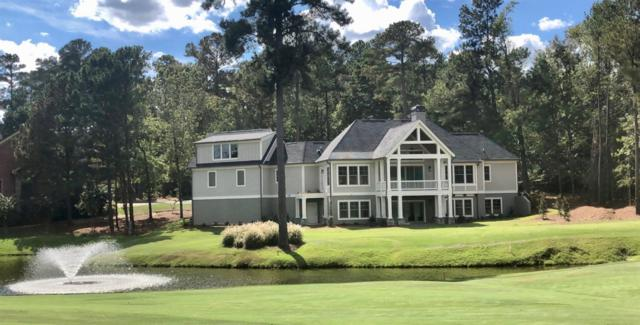1080 Fairway Ridge Circle, Greensboro, GA 30642 (MLS #51543) :: Team Lake Country