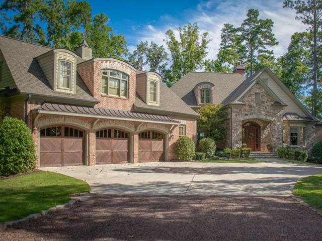 1410 Howells Grove Road, Greensboro, GA 30642 (MLS #51564) :: Team Lake Country