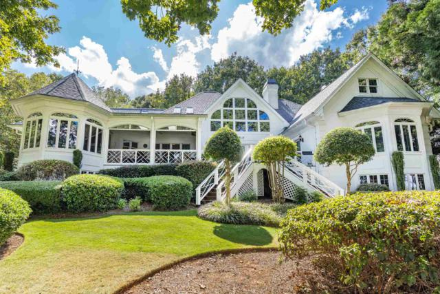101 Bulloch Hall Lane, Eatonton, GA 31024 (MLS #51596) :: Team Lake Country