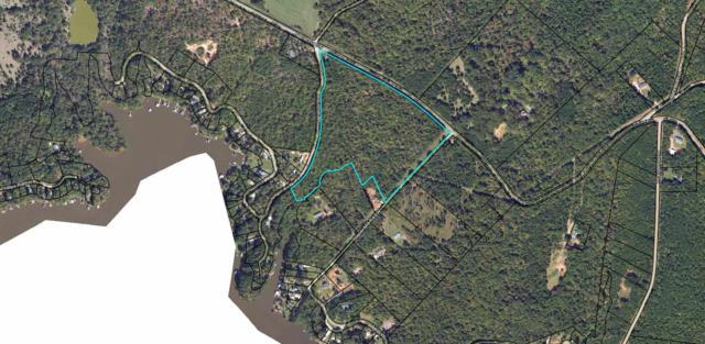 0 Napier Mill Road, Eatonton, GA 31024 (MLS #51661) :: Team Lake Country