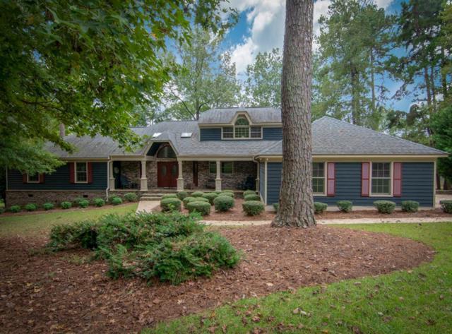 1261 Fairway Ridge Drive, Greensboro, GA 30642 (MLS #51681) :: Team Lake Country