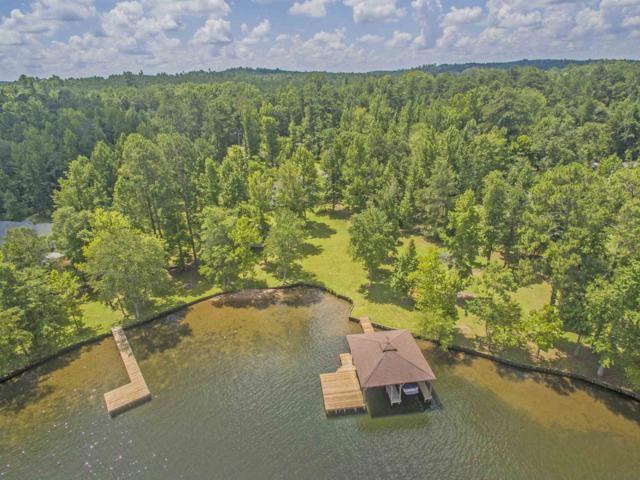 LOT 70 Lake Crest Drive, Sparta, GA 31087 (MLS #51686) :: Team Lake Country