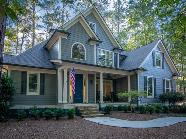 1131 Anchor Bay Circle, Greensboro, GA 30642 (MLS #51709) :: Team Lake Country