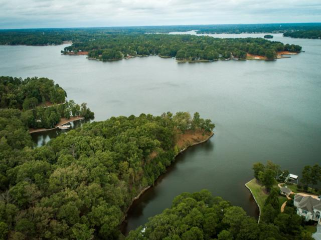 11A1A Horseshoe Bend, Greensboro, GA 30642 (MLS #51733) :: Team Lake Country