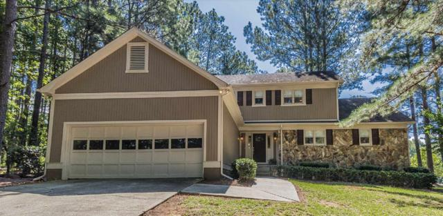 1140 Golf View Lane, Greensboro, GA 30642 (MLS #51785) :: Team Lake Country