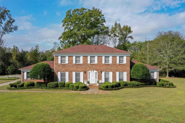 1340 Confederate Road, Madison, GA 30650 (MLS #51821) :: Team Lake Country