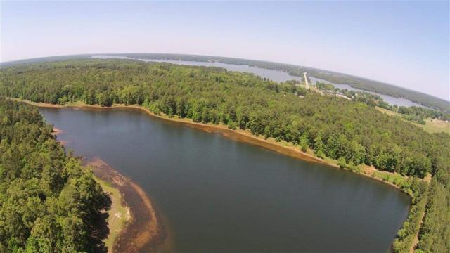 171.23 Acres Scott Road, Eatonton, GA 31024 (MLS #51870) :: Team Lake Country