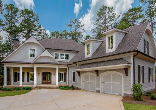 1011 Club Cove Drive, Greensboro, GA 30642 (MLS #51934) :: Team Lake Country