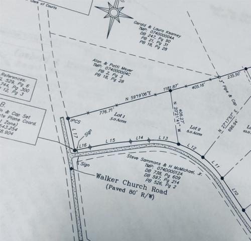 Lot 1 Eagle Way Drive, Greensboro, GA 30642 (MLS #51978) :: Team Lake Country