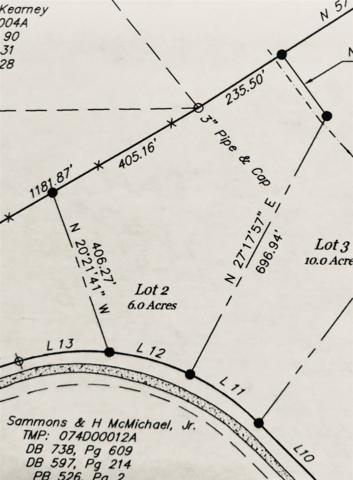 Lot 2 Eagle Way Drive, Greensboro, GA 30642 (MLS #51982) :: Team Lake Country