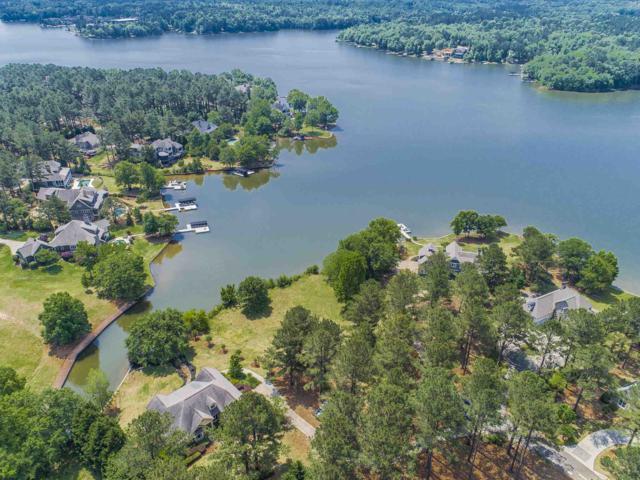 141 Okoni Lane, Eatonton, GA 31024 (MLS #51991) :: Team Lake Country