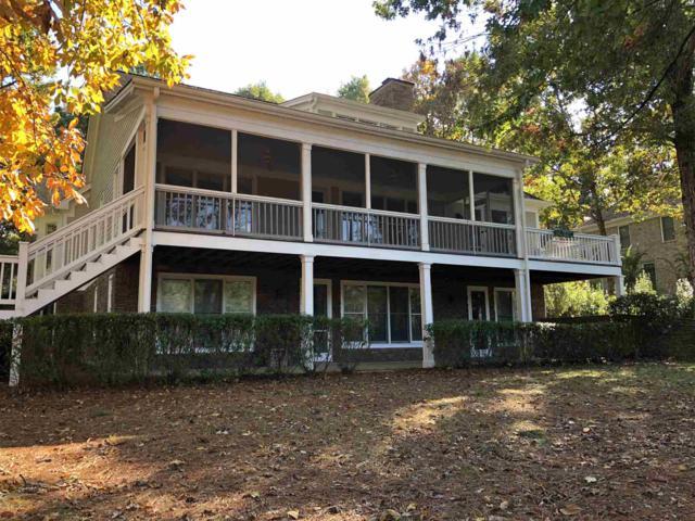 112 Hopeton Lane, Eatonton, GA 31024 (MLS #52000) :: Team Lake Country