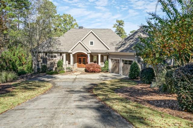 1071 Wrayswood Circle, Greensboro, GA 30642 (MLS #52090) :: Team Lake Country