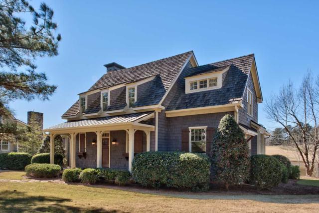 132 Long Leaf Lane, Eatonton, GA 31024 (MLS #52116) :: Team Lake Country