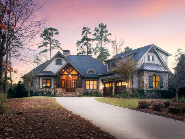 2000 Hixons Bluff, Greensboro, GA 30642 (MLS #52136) :: Team Lake Country