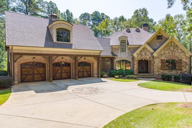 1090 Paloma Drive, Greensboro, GA 30642 (MLS #52400) :: Team Lake Country