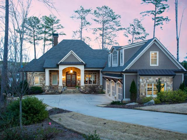 1071 Palmers View, Greensboro, GA 30642 (MLS #52458) :: Team Lake Country