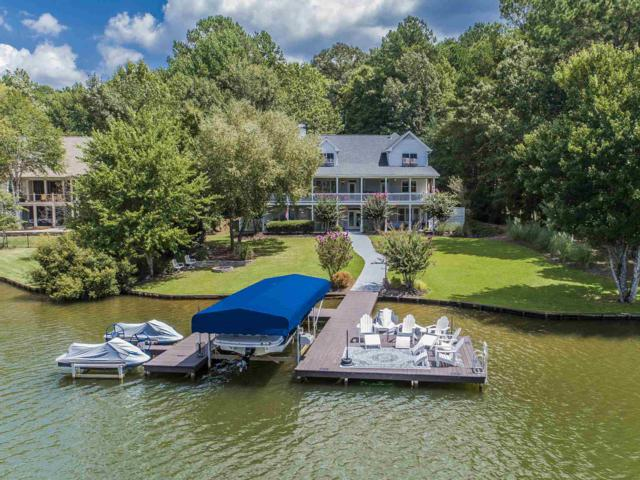 1030 Troon Court, Greensboro, GA 30642 (MLS #52459) :: Team Lake Country
