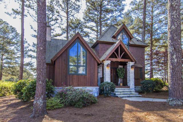 134 Secoffee Drive, Eatonton, GA 31024 (MLS #52503) :: Team Lake Country