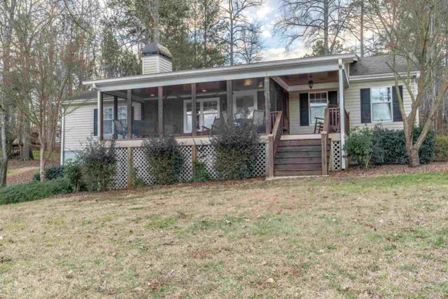 522 E Pine Hill Way, Sparta, GA 31087 (MLS #52535) :: Team Lake Country