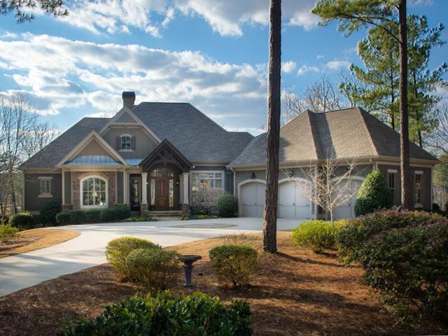 1300 Rose Creek, Greensboro, GA 30642 (MLS #52550) :: Team Lake Country