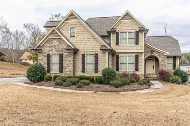 301B W Lakeview Drive, Milledgeville, GA 31061 (MLS #52560) :: Team Lake Country