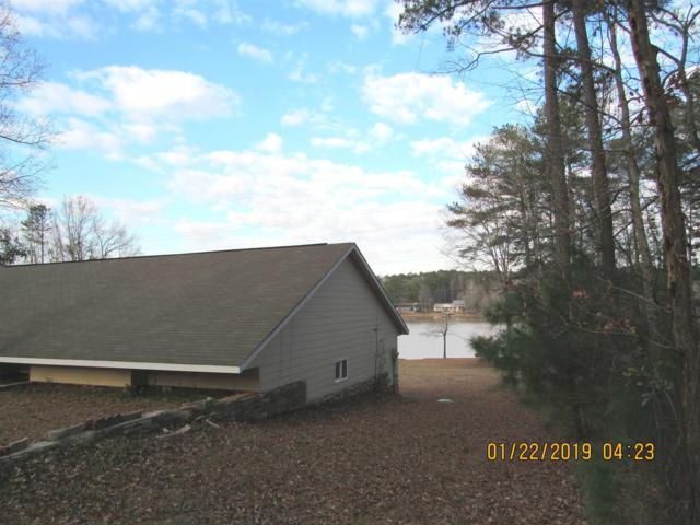 161 Pennington Road, Milledgeville, GA 31061 (MLS #52626) :: Team Lake Country