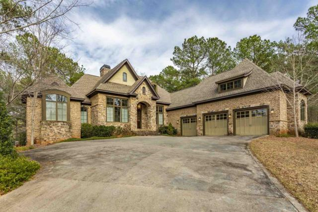 184 Broadlands Drive, Eatonton, GA 31024 (MLS #52682) :: Team Lake Country