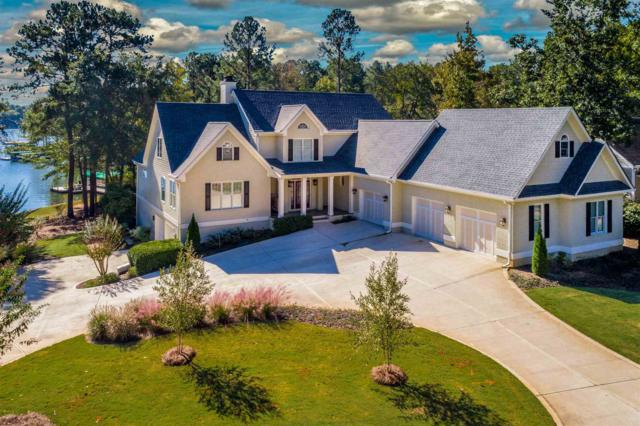 1021 Augusta National Court, Greensboro, GA 30642 (MLS #52699) :: Team Lake Country