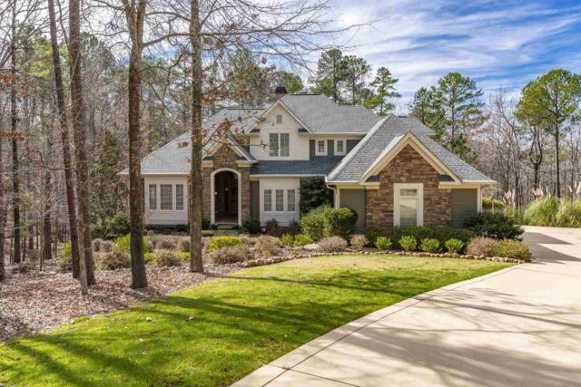 1030 Neils Fort, Greensboro, GA 30642 (MLS #52713) :: Team Lake Country