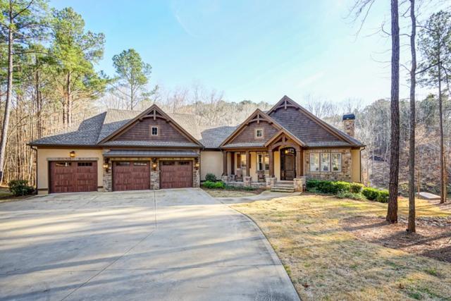 1190 Oconee Way, Greensboro, GA 30642 (MLS #52884) :: Team Lake Country