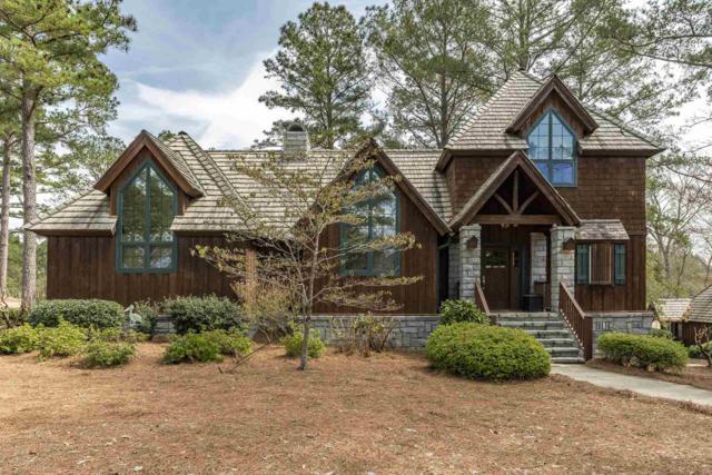 111 Secoffee Drive, Eatonton, GA 31024 (MLS #52990) :: Team Lake Country