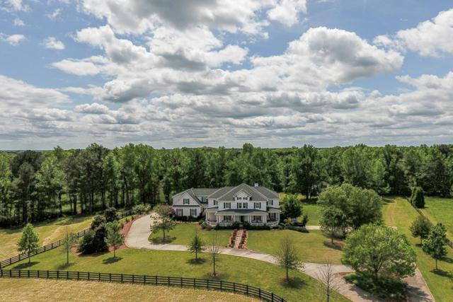 4400 Sandy Creek Road, Madison, GA 30650 (MLS #52995) :: Team Lake Country