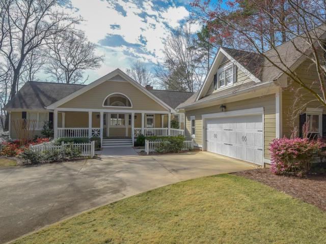 129 Carolyn Drive, Eatonton, GA 31024 (MLS #53018) :: Team Lake Country
