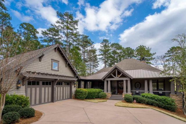 1030 Woodmont Court, Greensboro, GA 30642 (MLS #53032) :: Team Lake Country