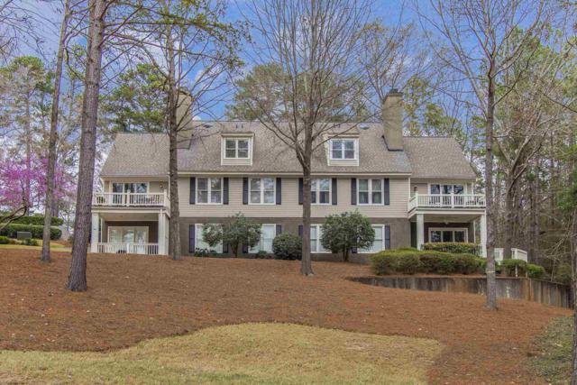 1011A Marina Cove Lane, Greensboro, GA 30642 (MLS #53106) :: Team Lake Country