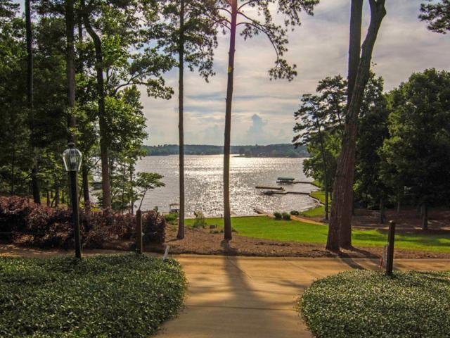 2051 Pine Grove Road, Greensboro, GA 30642 (MLS #53120) :: Team Lake Country