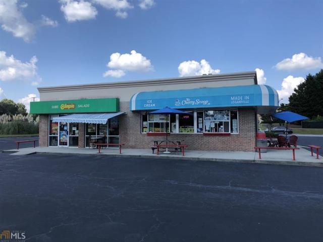 4337 Atlanta Highway, Loganville, GA 30052 (MLS #53252) :: Team Lake Country