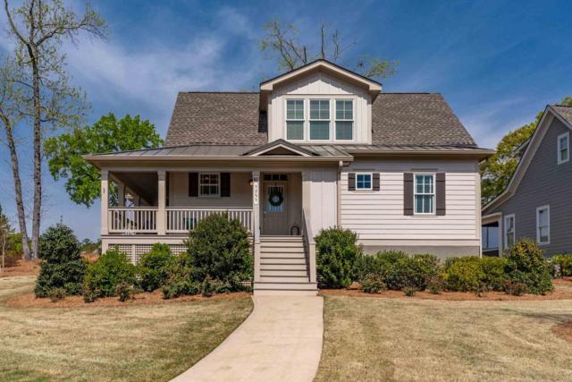 1251 Landing Drive, Greensboro, GA 30642 (MLS #53273) :: Team Lake Country
