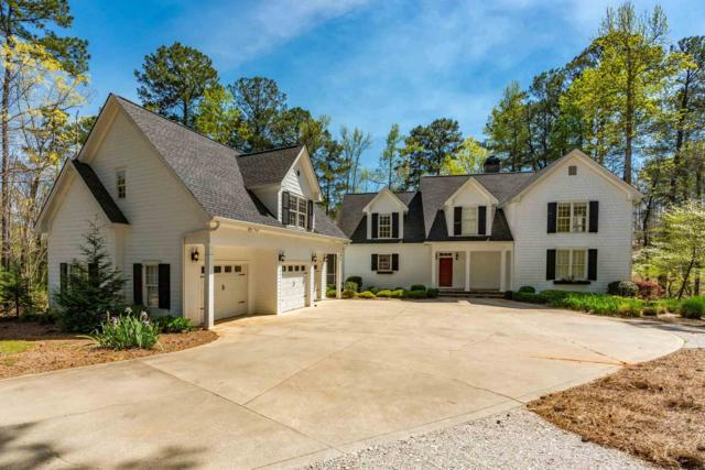 1071 Carnoustie Drive, Greensboro, GA 30642 (MLS #53281) :: Team Lake Country