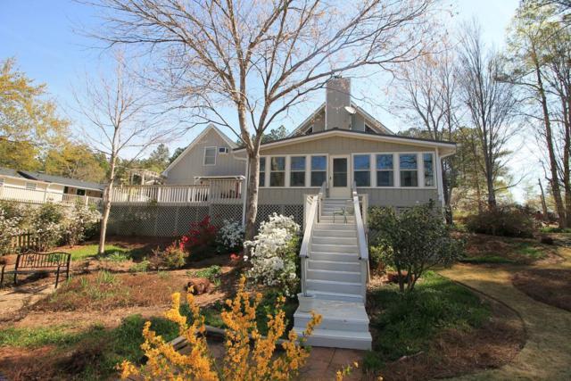 164 Twisting Hill Road, Eatonton, GA 30650 (MLS #53356) :: Team Lake Country